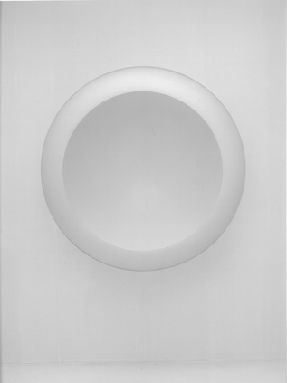 Anish Kapoor - White Dark VIII, 2000