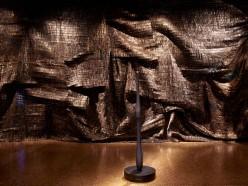 Installation view El Anatsui ©JPGabriel